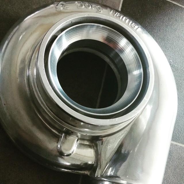 Ocdworks custom s480 with billet wheel on high flow compressor cover machine. #2jzgte #evolution #2jz #2jzge #supranation #supra #supratt #jza80 #jza70 #turbo #boost #turbocharger #formulad2015 #formulad #forrestwang808 #sr20det #rb26dett #s480 #s366 #carswithoutlimits #borgwarner #boostporn #t51r #hkst51r #ocdworks2jzsolution #4g63 #rx7 #20b #rotarypower