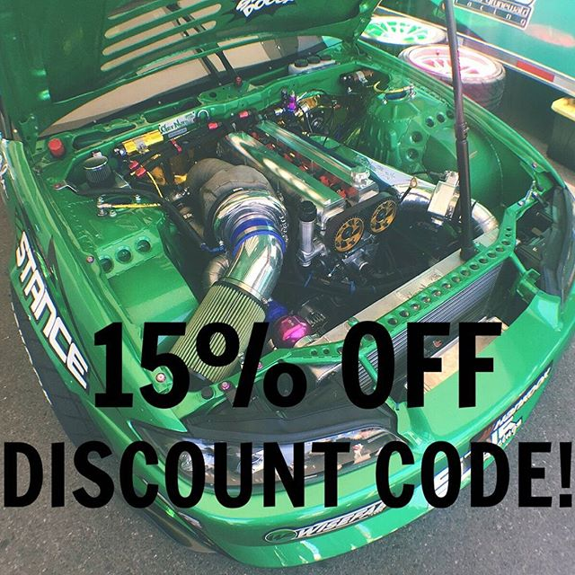 15 OFF CHASE BAYS PRODUCTS For the next 7 days you can get 15 off all Chase Bays goods. On our S15 a 15% off chase bays products! for the next 7 days you can get 15 chase bay wiring harness at crackthecode.co