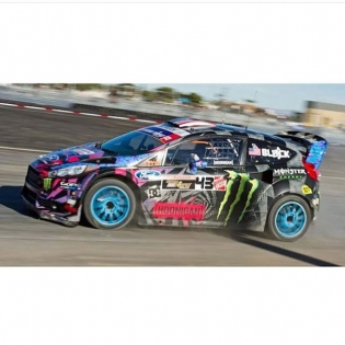 Congrats to @kblock43 for winning GRC this weekend! Such a killer start to the season for the team! Keep it up!