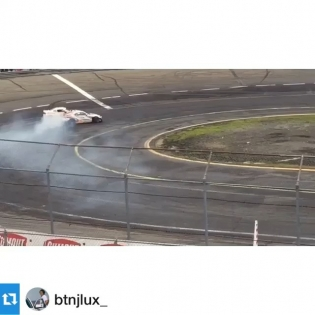 Follow the link on our Instagram profile to read our full GReddy Racing event coverage on our GReddyUSA blog >> @greddyracing ・・・ @btnjlux_ video clip