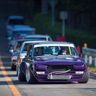 Hakosuka Morning