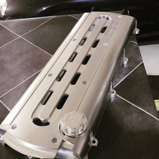 Last sets in stock for ocdworks 2jz valve cover set. Order yours today and share and tag your freind.