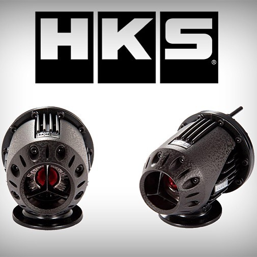 Limited Edition Gunmetal SSQV Blow-Off Valve is now available! Get them while you can! #HKS #HKSUSA #blowoffvalve #sqv #ssqv #turbo #madeinJapan