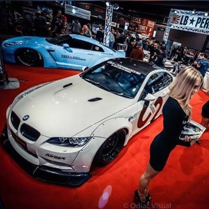 Many thanks to @Sunusmotorsports @bullrushrally @queenstcustoms and @GUAutoConcepts for an amazing time in Australia! #libertywalk #lbperfomance #lbkato #lbworks #lbkids #lbstance #bmw #bmwm3