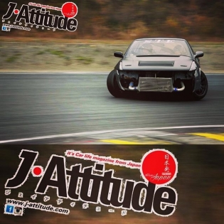 New Magazine available worldwide coming soon. @j_attitude