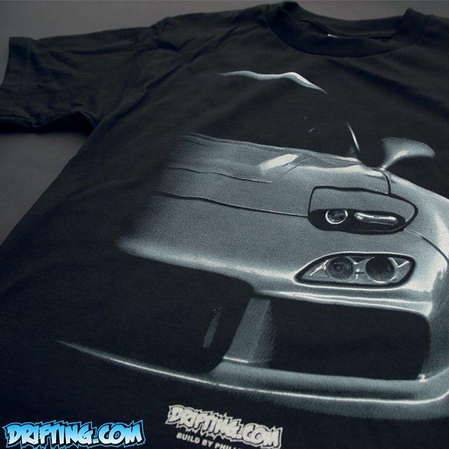 Shadow FD Shirt