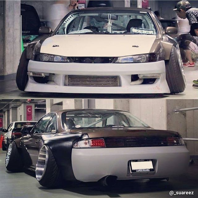 Super Chunky S14 - Photo from @_suareez