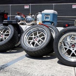 Wheel Crush Wednesday!