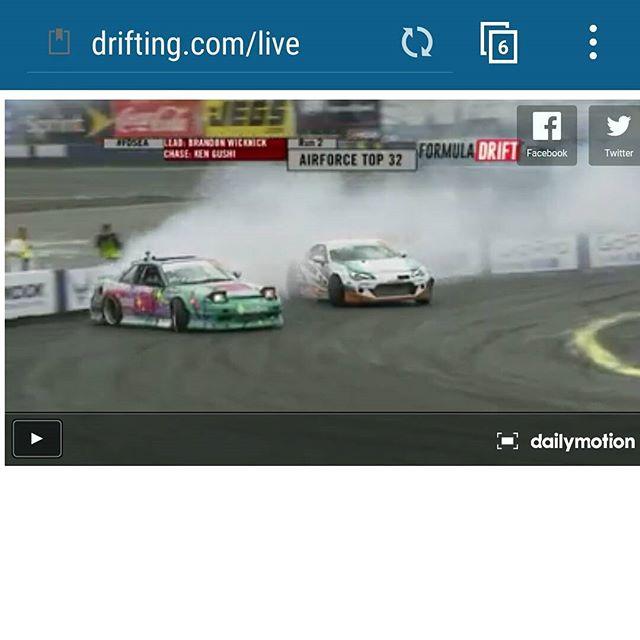 http://drifting.com/live/