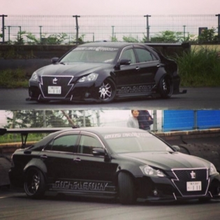 @502factory Crown now drifts too!!!! Ah yes !! Via: Yubo blog