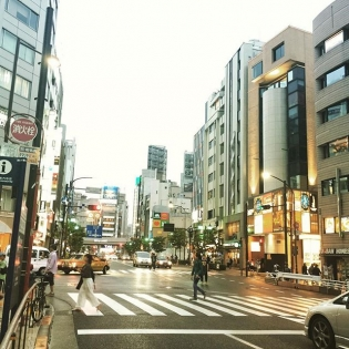 Tokyo is so full of good material. Can't wait till I can get this video off the ground. Need more time.
