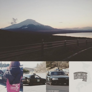 Wanna try drifting when you come to Japan? Search for us