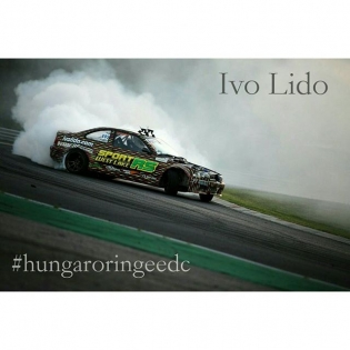 We where playing on with @ivo.lido, will he reach his first championship win and title this weekend :-)?