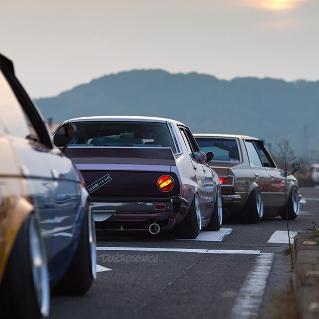 Weekend Drives #kyusha_month