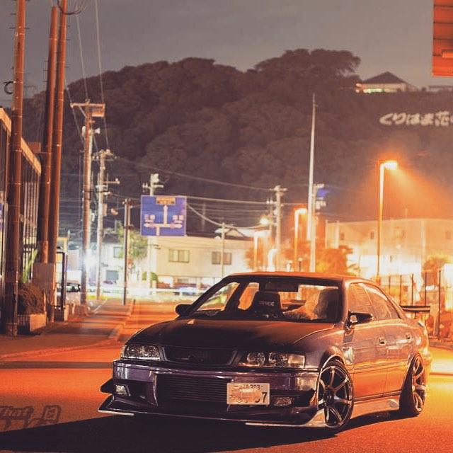 #Yokosuka