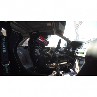 Morning drift @geoffstoneback | @gopro @mrscarpelli |
