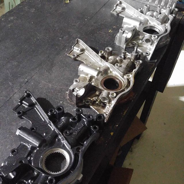 Ocdworks 2jz oil pump will be on next project. We will be machining these with our cnc unlike major shops hand grind and drill. #2jzgte #2jz #2jzge #2jzswap #2jznat #supra #supranation #supraforums #drift #formulad #jza80 #jza70 #turbo #boost #booated #carwithoutlimits #ocdworks2jzsolution #mkivsupra #mkiv #turbocharger #supratt #twinturbo #vvti #80supra #supraturbo #turbocharged