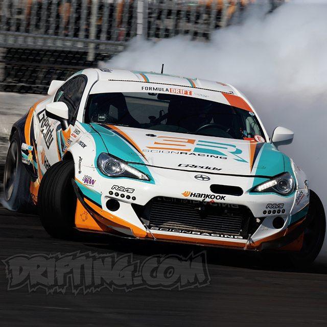 @DRIFTINGCOM2015 Formula Drift Irwindale Photo