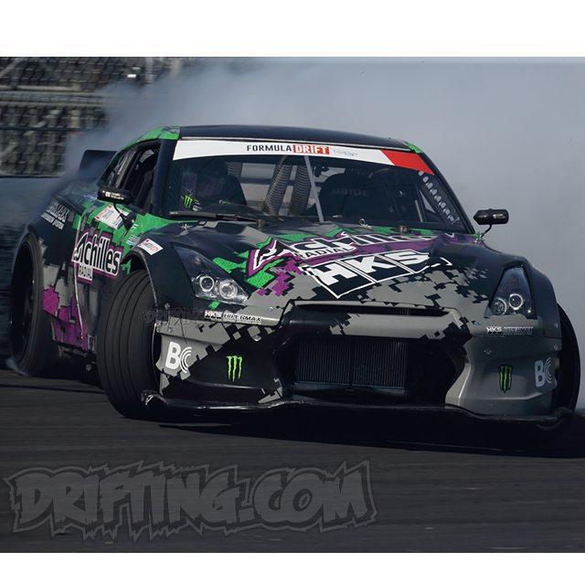 @DRIFTINGCOM 2015 Formula Drift Irwindale Photos