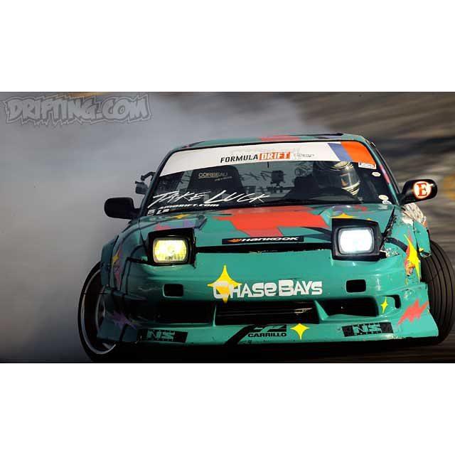 @bwicknick at Formula Drift Irwindale @driftingcom photo by alex
