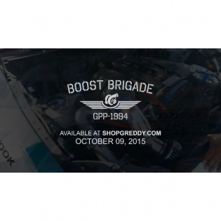 @kengushi and @sara.choi will be helping us launch the #boostbrigadebygreddy 2015 Fall Collection at the #FormulaD #FDIRW Finale this Friday and Saturday in the @greddyracing pits. You will also find it on #ShopGReddy.com starting tomorrow. Follow us @boost_brigade