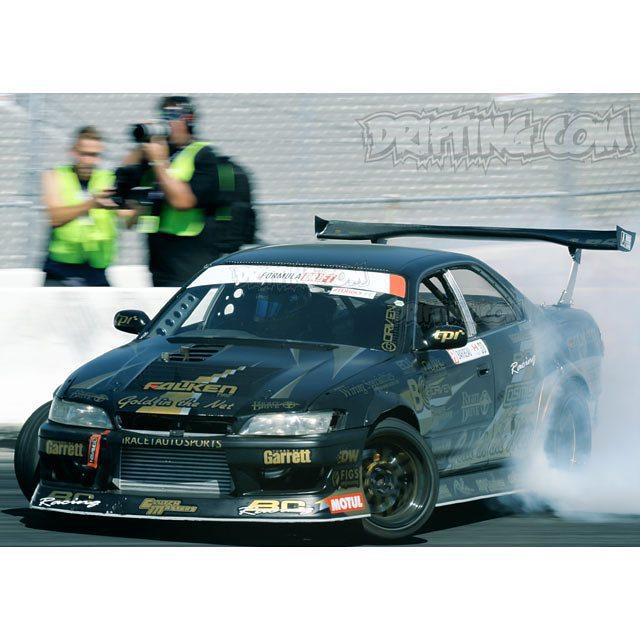 @matsbaribeau at Formula Drift Irwindale