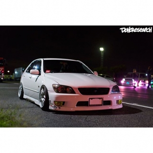 Altezza on R33