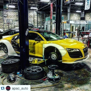LIBERTY WALK LB★WORKS AUDI R8 KU Connection/ APAC making LB★Works R8!! Going to Sema at DUB booth!! #libertywalk #lb #lbperformance #lbworks #dub #forgiato @forgiato #monsterenergy #ltmw #srautogroup #tnpperformance #sunusmotorsports #aylezo #premierautowerkz #gtautoconcepts #reinartdesign #infinitemotorsport #978motoring #gta #race1_sa #nurperformance #optimusperformance #svhautobodyshop #kuconnection #apac #queenstcustoms #airrex #fiexhaust #sidney_industries #audi #r8