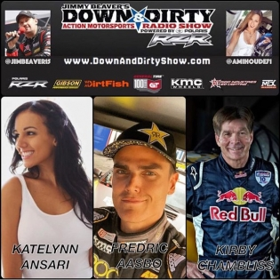 Listen in online to Jimmy Beaver's Down & Dirty radio show right now as I'm going over our World Championship title live! Listen in on your phone or laptop - the link is in my profile! @jimbeaver15
