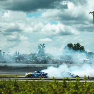 Looking back to this year's events. @formulad Orlando Speedworld.