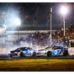 Looking back to this year's events. @formulad Texas Motor Speedway.
