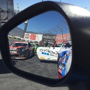 Practice session is about to start! #fdirw #dai9