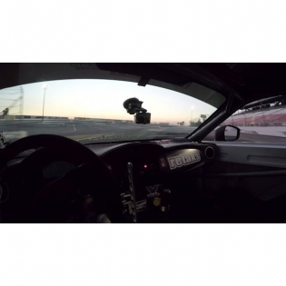 This could potentially be the last @formulad Irwindale ever. Was stoked to get a solid test day in with @chrisforsberg64 and do some filming with @donutmedia where the track was all ours for a few hours. Hit the link in my profile to watch the full video. #saveirwindale #donutmedia #RT411