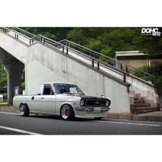 B120 in Honmoku