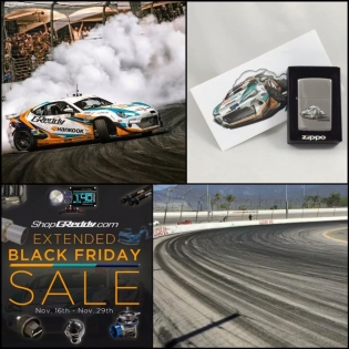 New #SALE additions to our #ShopGReddy.com [ BLACK FRIDAY SALE ] - save now on some our most popular @greddyracing items. - GReddy Racing FR-S Zippo Lighter - Follow the link on our Instagram profile >>> @greddyracing