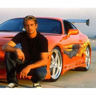 Rest in peace, @paulwalker. I remember being in Japan on this day 2 years ago and waking up to the sad news, just after you had attended our FD season finale at Irwindale. You've done so much for our community - thank you. Godspeed!! #Buster #PaulWalker #Supra