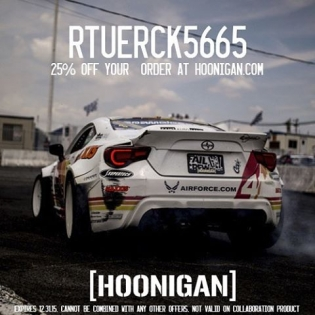 You know what to do. Check the flyer and go shopping! @thehoonigans #cybermondaysale #justputitinthebag