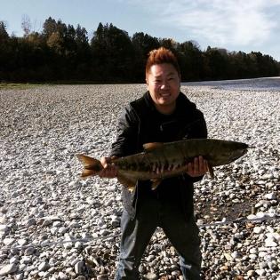 #daigofishing