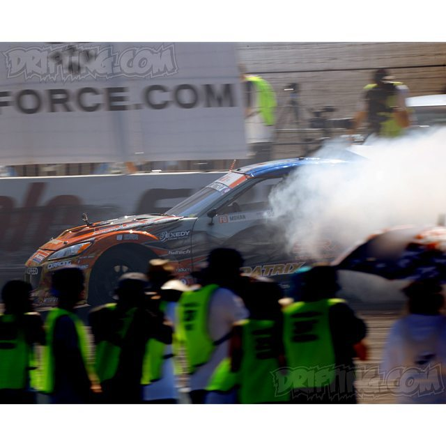 Formula Drift Irwindale 2015 - Photo by @DRIFTINGCOM