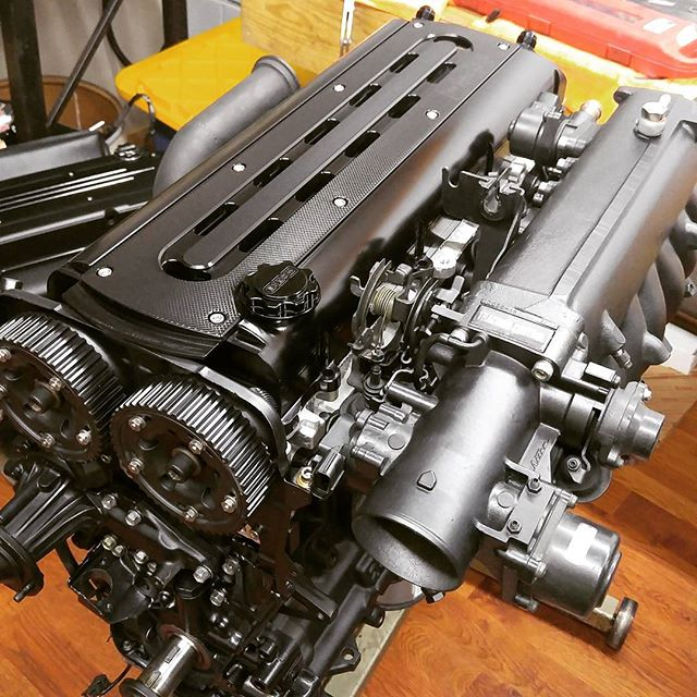 2jzgte Complete Engine: Ocdworksengineprogram