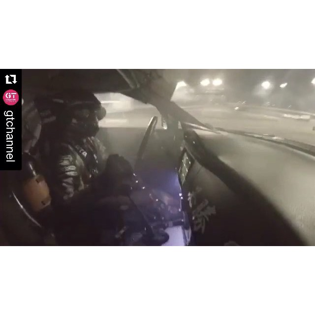 """@gtchannel ・・・ The latest episode of """"Driven 2 Drift"""" is now live on @scionracing's YouTube channel! See how @kengushi and his team persevered through four engine swaps, two crashes and an insane final battle at the last round of @formulad. @scion @greddykenji @greddyracing"""