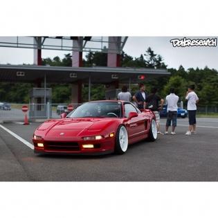 Yamanashi NSX