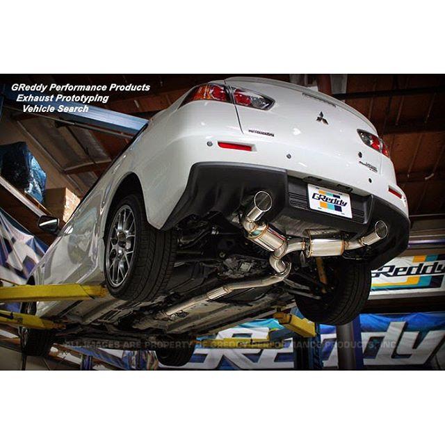 2010 Hyundai Genesis Coupe Head Gasket: Greddyexhaust
