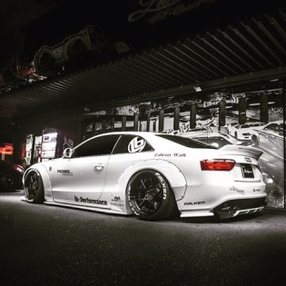 LIBERTY WALK自由に歩く★★★ LB★WORKS AUDI A5 JAPAN @libertywalkkato #libertywalk #lb #lbperformance #lbworks #dub #forgiato #libertywalkkato #monsterenergy #tnpperformance #sunusmotorsports #ltmw #gtautoconcepts #aylezo #premierautowerkz #srautogroup #reinartdesign #infinitemotorsport #978motoring #race1_sa #airrex #fiexhaust #sidney_industries #libertywalkuk #jinperformance #theperformaceco #worksnation #falken
