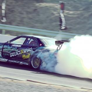 Smoking season starts shortly! - Formula Drift Japan #FDJapan #FormulaDrift #drift #wildspeed #JDM #drifting