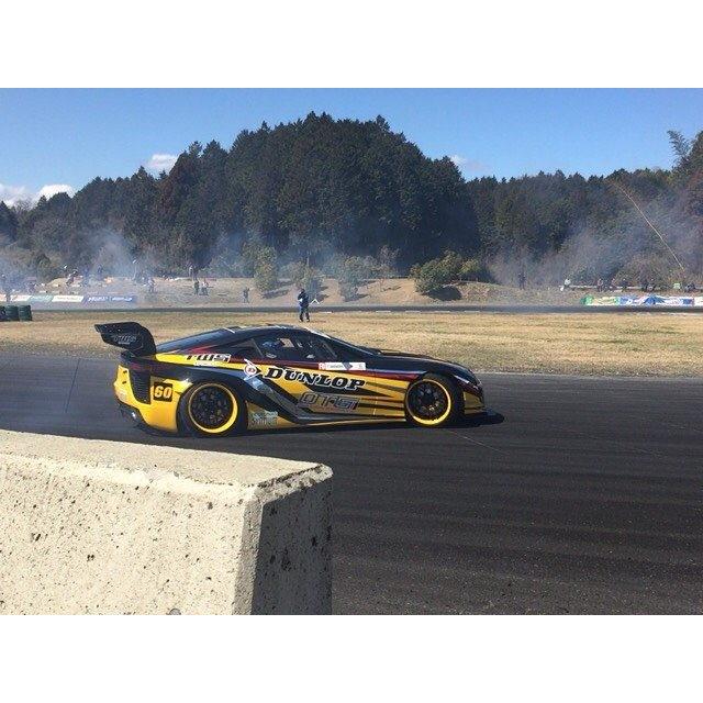 - Suzuka Twin Circuit - Formula Drift Japan RD1