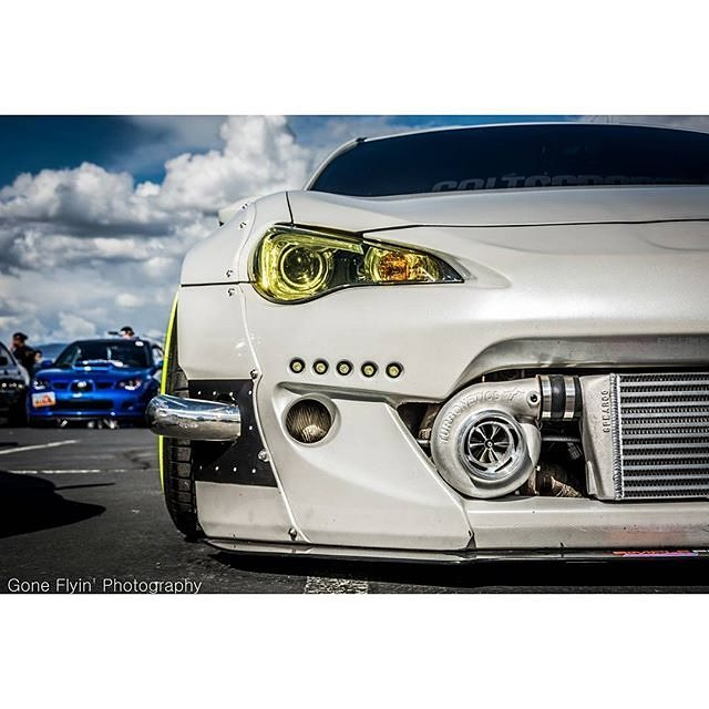 Build by @19chance85/ Photo By @goneflyinphoto