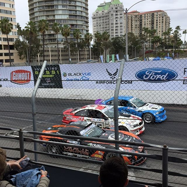 Formula Drift Japan RD2 エビスサーキット 5月21日 22日!