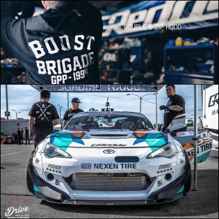 The #GReddyRacing Team wears @BOOST_BRIGADE #inthegreddygarage and at the race track. Find the latest styles on www.boostbrigade.com Int'l shipping available #makeboostnotnoise #turbotoughguys #boostbrigade  @drivemarketinggroup / @boost_brigade
