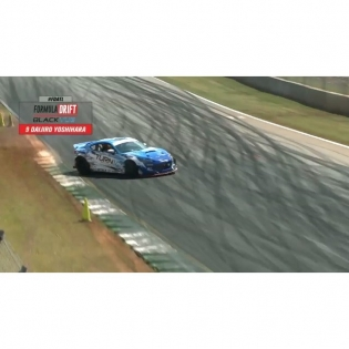 @daiyoshihara took the lead early with this run at #fdatl. Can he keep it up in run 2?